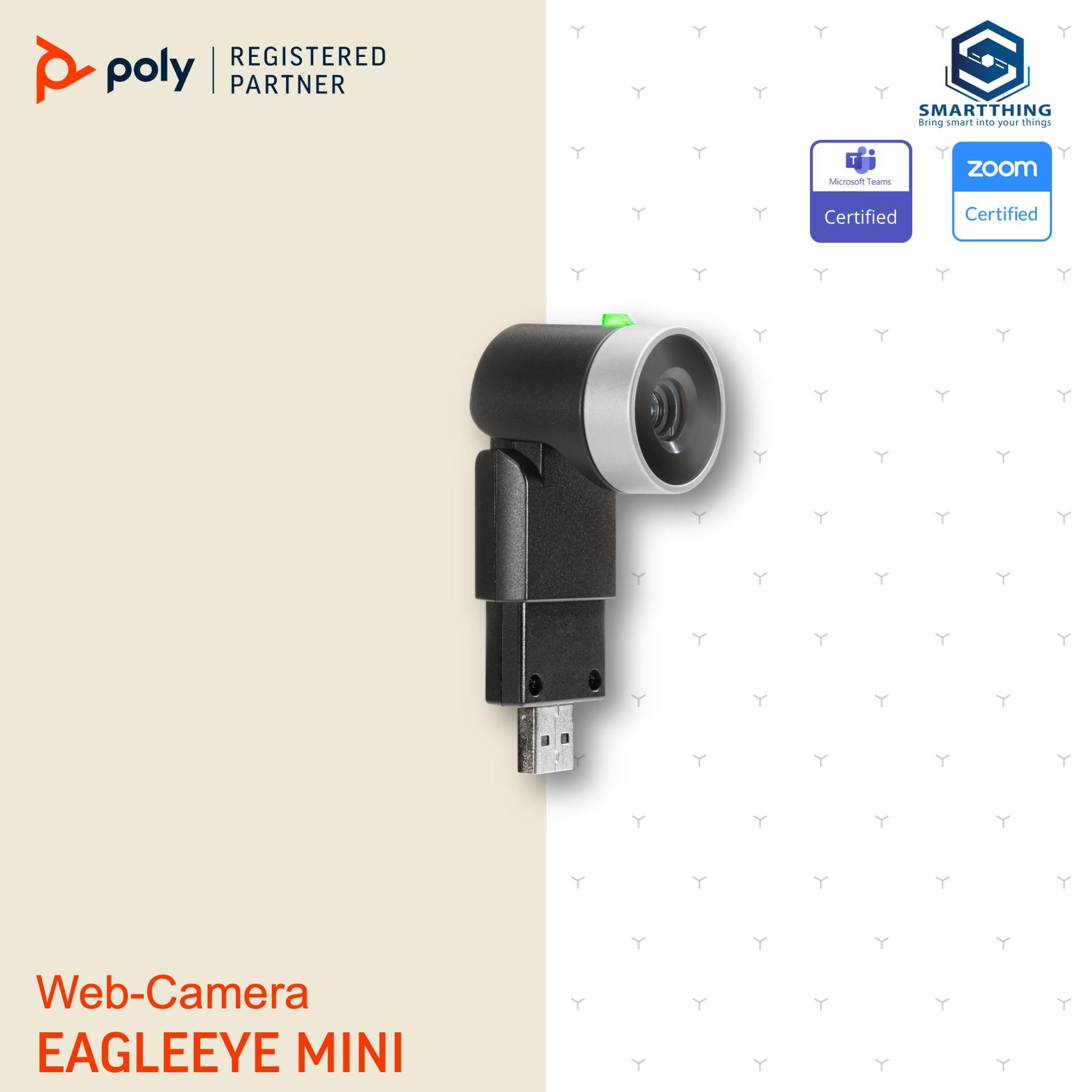 Poly EagleEye Mini